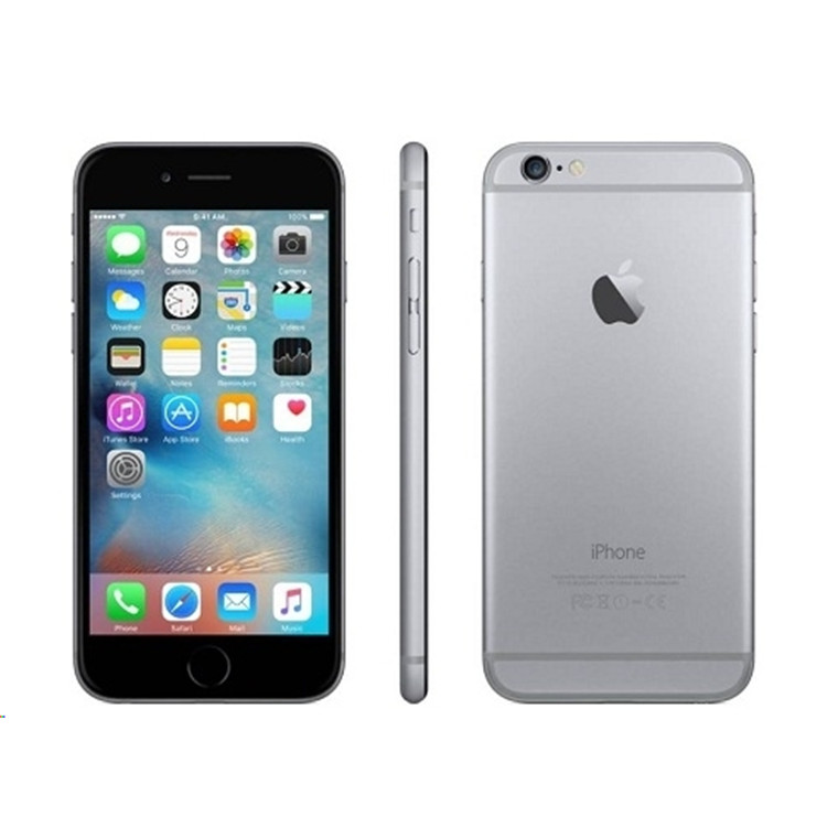 Buy the Apple iPhone 6 32GB Space Grey. ( MQ3D2X A 1 ) online ... 2f7a9f4ed8
