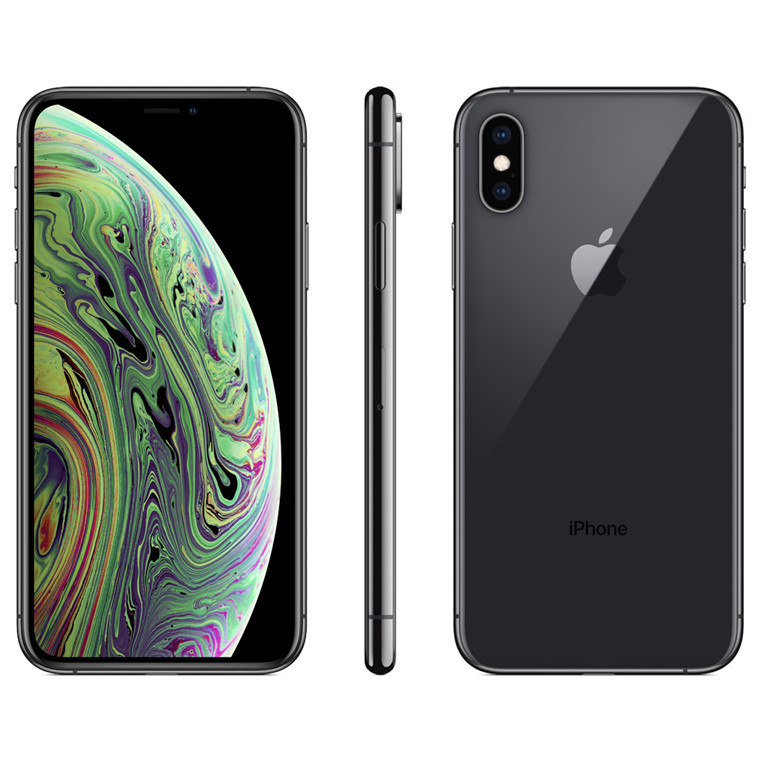 Buy the Apple iPhone XS 64GB Space Grey ( MT9E2X/A 2