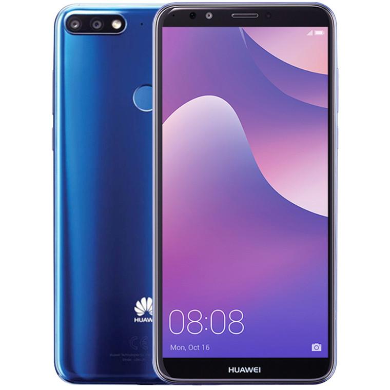 Buy the Huawei Nova 2 Lite 32GB Smartphone - Blue  2 Year Warranty  (  LDN-LX2 Blue VF ) online
