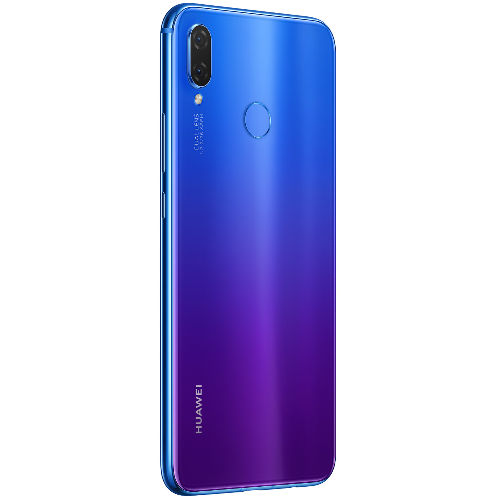 Buy the Huawei Nova 3i Smartphone - 128GB Iris Purple 2 Year