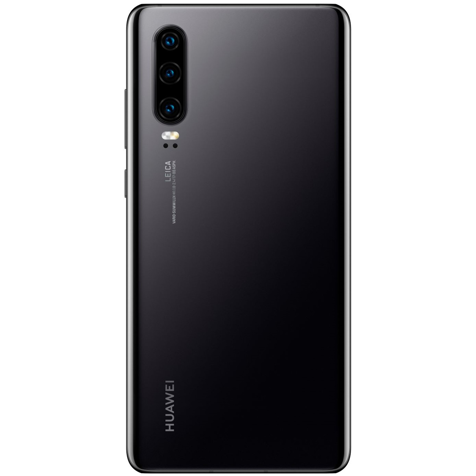 Buy the Huawei P30 6GB+128GB Smartphone - Black - Bonus JBL