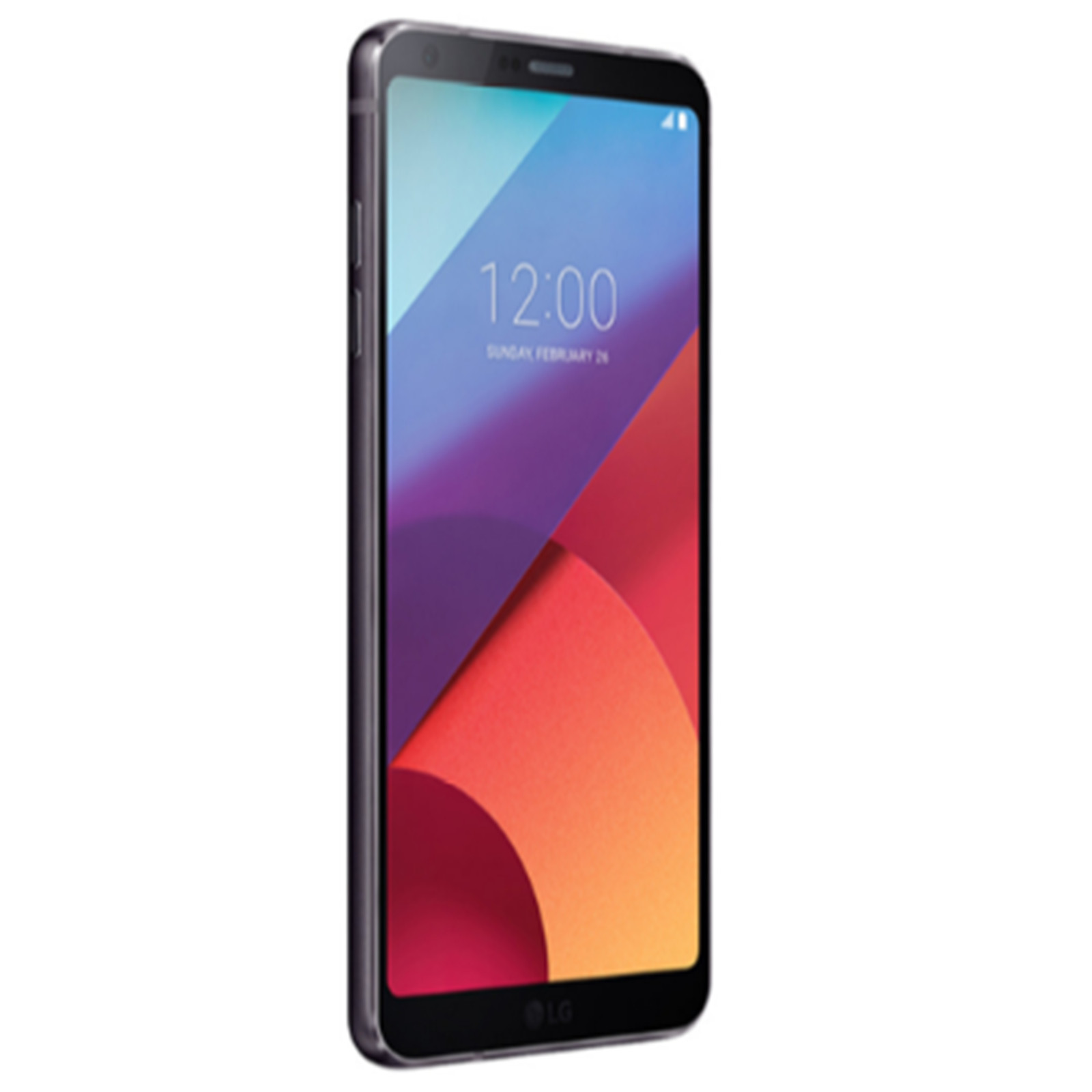 Buy the LG G6 Dual SIM Smartphone 64GB - Astro Black - with