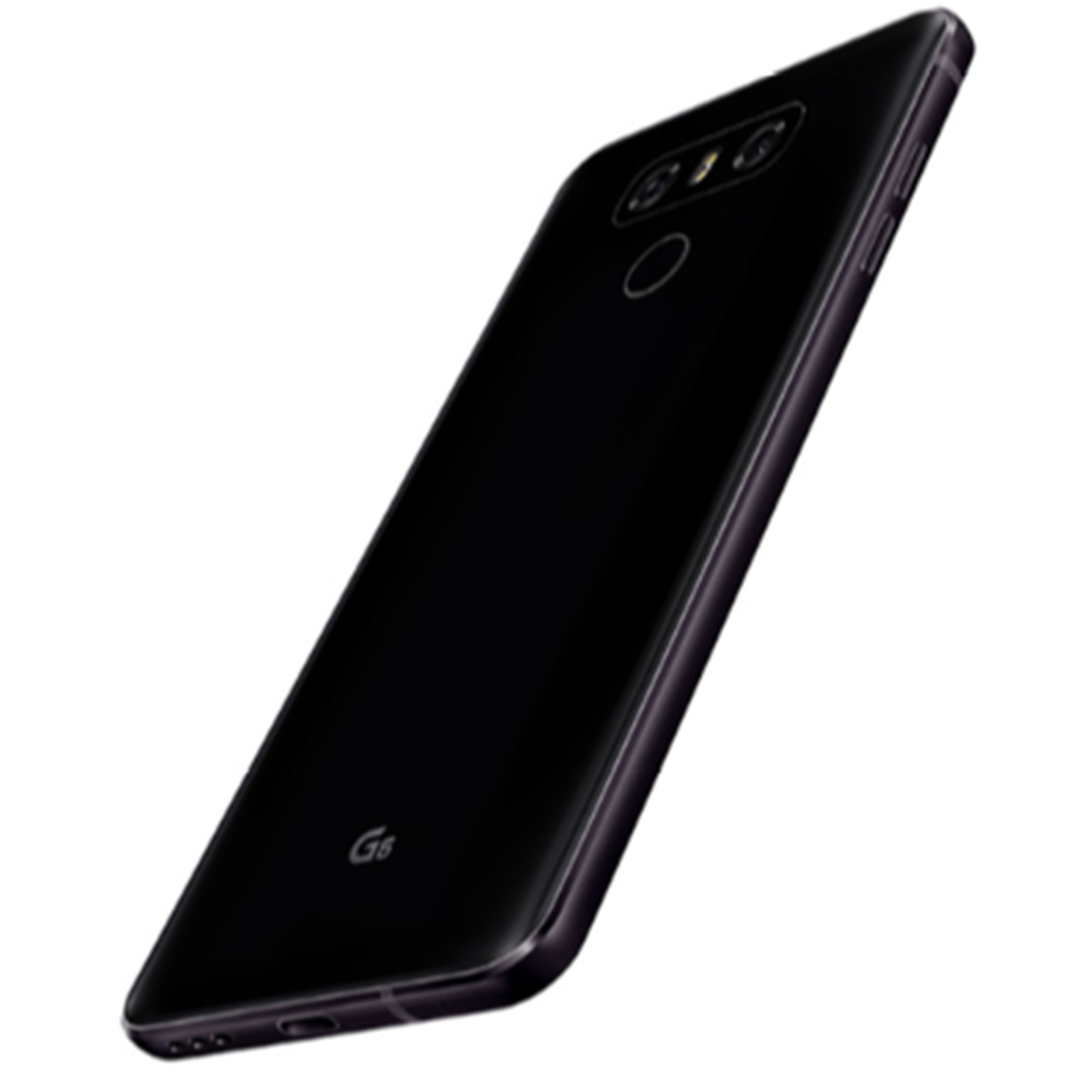 Buy the LG G6 Dual SIM Smartphone 64GB - Astro Black - with