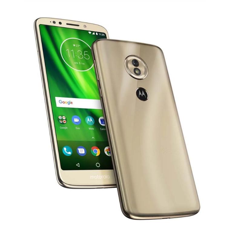 f650c23b8 Buy the Motorola Moto G6 Play Dual SIM Smartphone 32GB - Fine Gold ...