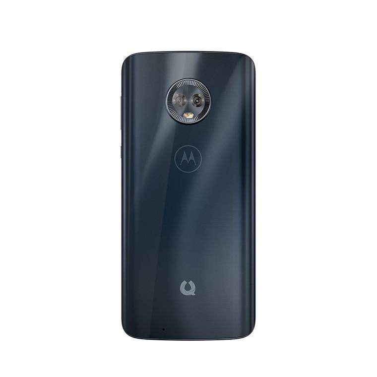 Buy the Motorola Moto G6 Plus Dual SIM Smartphone 64GB