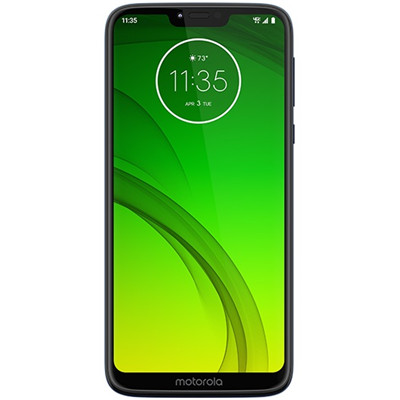 Buy the Motorola Moto G7 Power Dual SIM Smartphone 4GB+64GB ...