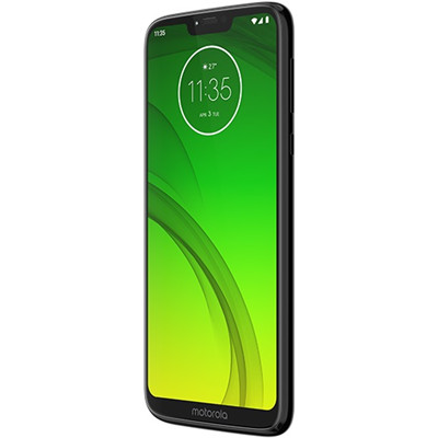 Buy the Motorola Moto G7 Power Dual SIM Smartphone 4GB+64GB