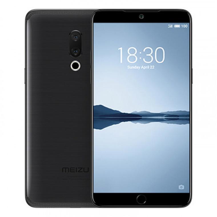 Buy the MEIZU 15 Dual SIM Smartphone 64GB - Diamond Black 2 Years