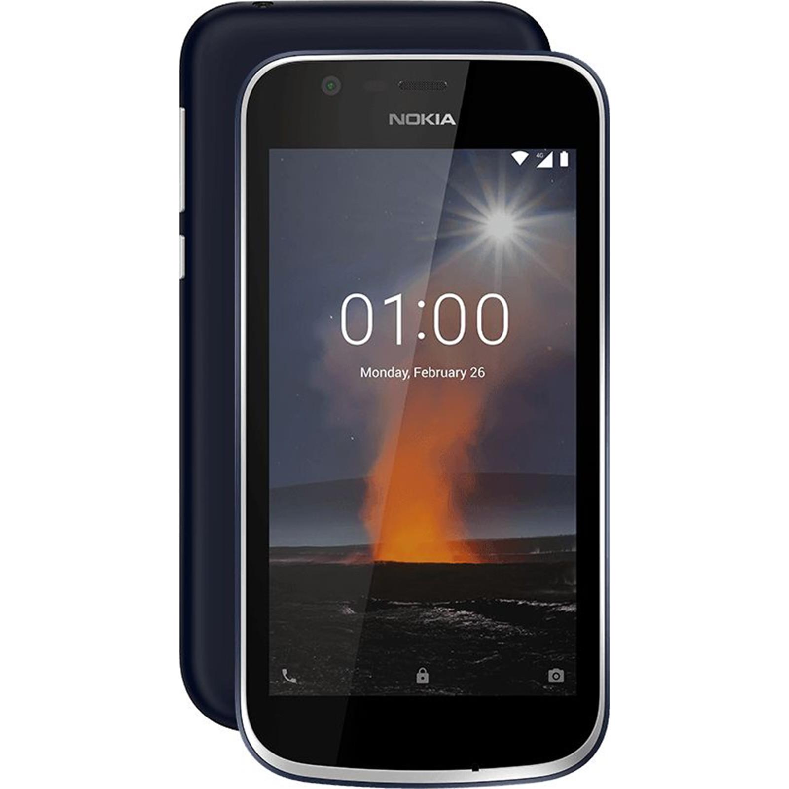 Buy the Nokia 1 8GB Smartphone - Dark Blue - Locked to Spark