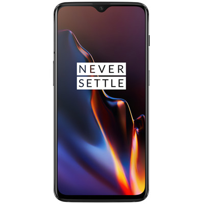 69182e7567e OnePlus 6T 8GB+128GB Dual SIM Smartphone - Mirror Black - Global Version -  8GB RAM - Oxygen OS. 2 Year Warranty. Parallel Imported.