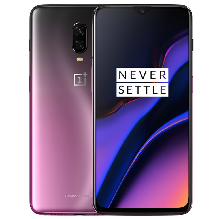 5991a30797b OnePlus 6T 8GB+128GB Dual SIM Smartphone - THUNDER PURPLE Special Edition -  Global Version - 8GB RAM - Oxygen OS. 2 Year Warranty. Parallel Imported.