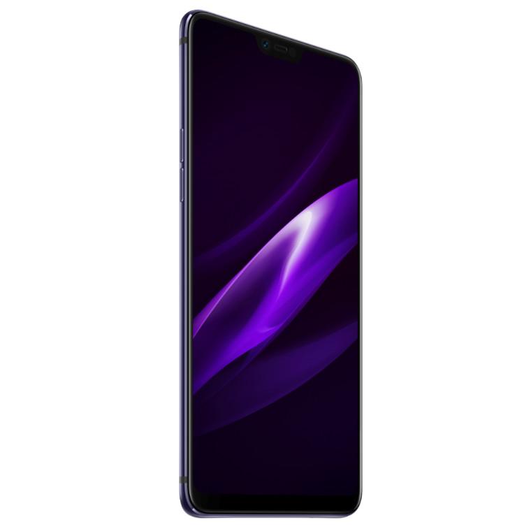 Buy the OPPO R15 Pro Dual SIM Smartphone 128GB - Cosmic Purple 2 Years    (  CPH1831 Cosmic Purple ) online