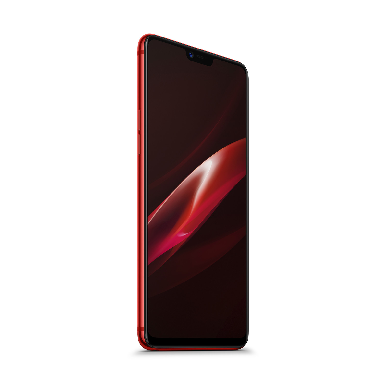 Buy the OPPO R15 Dual SIM Smartphone 128GB - Rouge Red 2