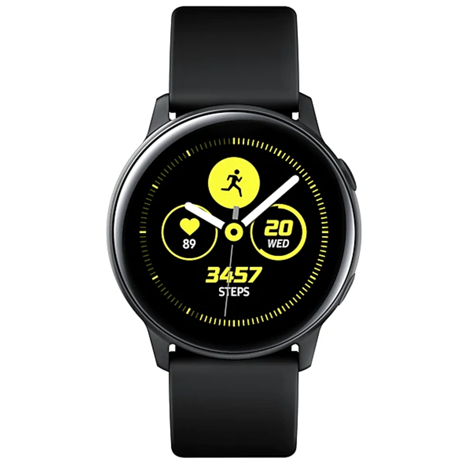 469e9a686e5 Buy the Samsung Galaxy Watch Active (2019) Smart Watch