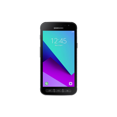 Buy The Samsung Galaxy Xcover 4 Smartphone 16gb Black