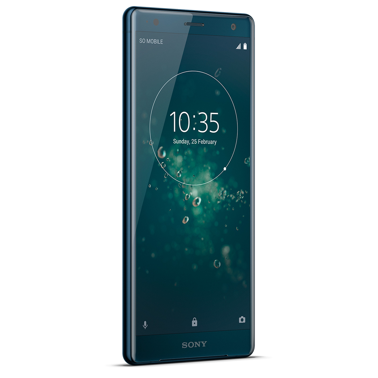 Buy the Sony Xperia XZ2 Dual Smartphone - Deep Green - 6GB RAM, 64GB