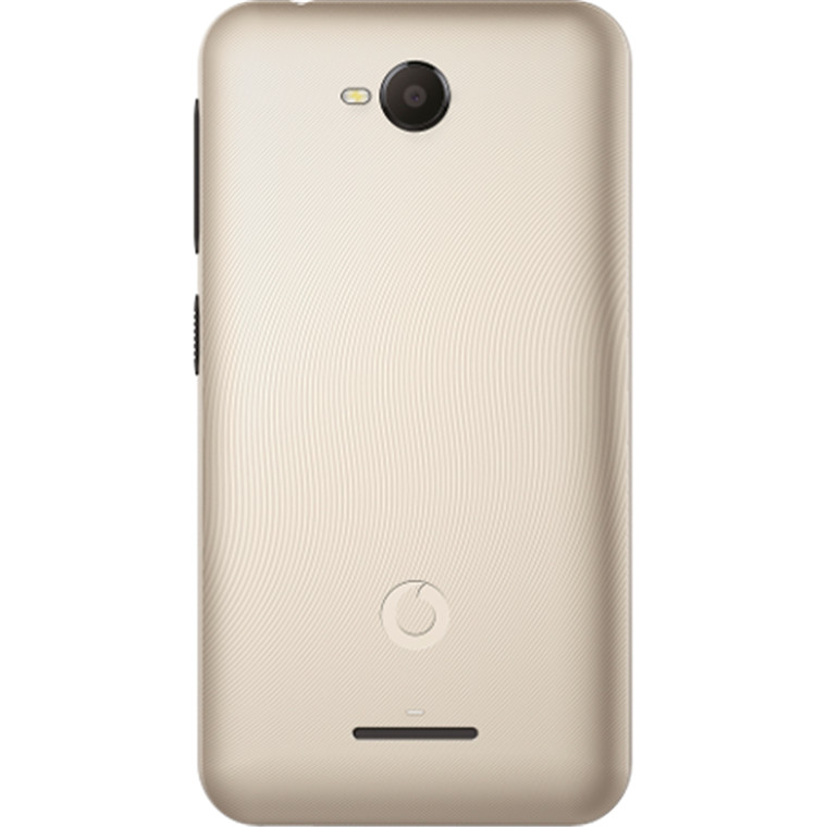 Buy the Vodafone Smart C9 Smartphone - Gold - Network Locked to