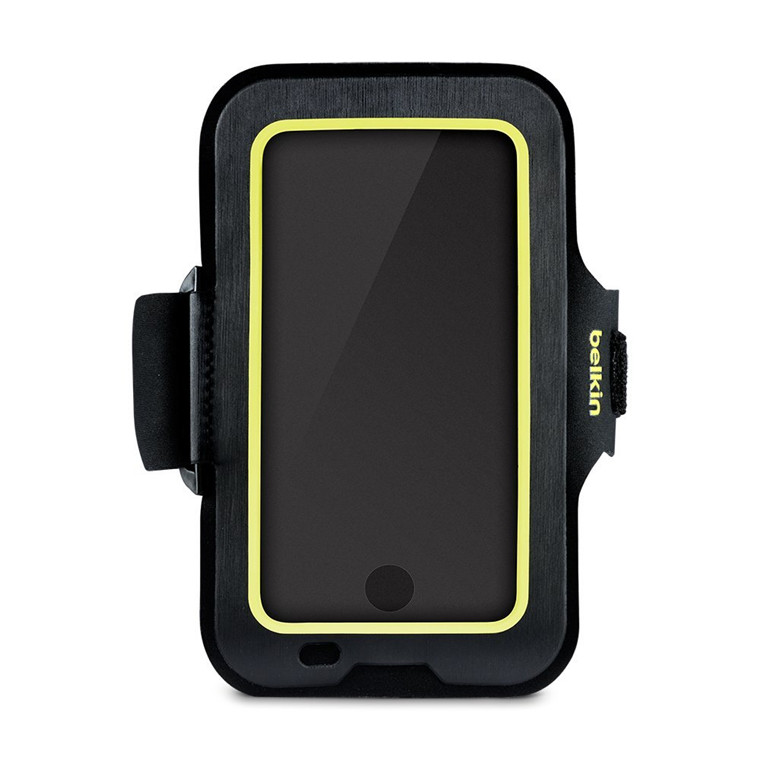 official photos bb158 dc17d Buy the Belkin Sport-Fit Armband for iPhone 8 Plus, iPhone 7 Plus ...