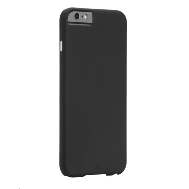 newest 1f133 d303e Buy the Casemate 880150 iPhone 7 Plus Barely There - Black 6 C Soft ...