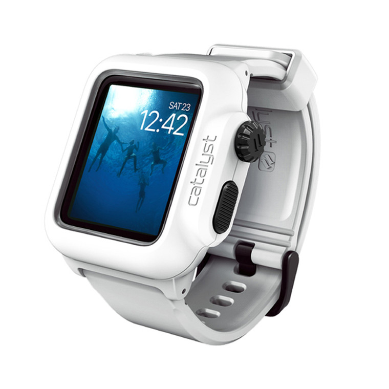 uk availability f79ee c941c Buy the Catalyst Waterproof Case for 38mm Apple Watch Series 2 ...