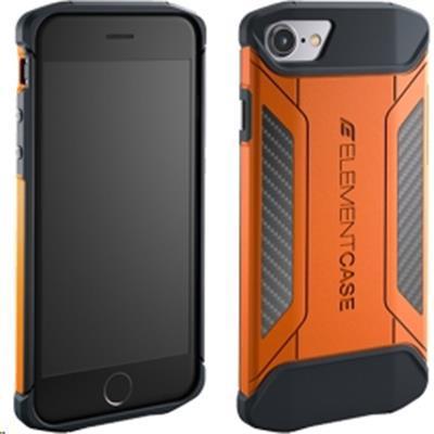 brand new f2aef f1934 Buy the Element Case iPhone 7 - CFX Orange ( EMT-322-131DZ-22 ...