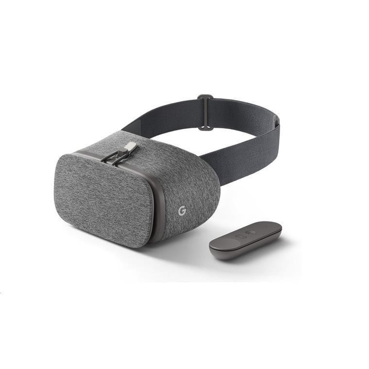 4a507317697 Buy the Google Daydream View VR Headset Slate