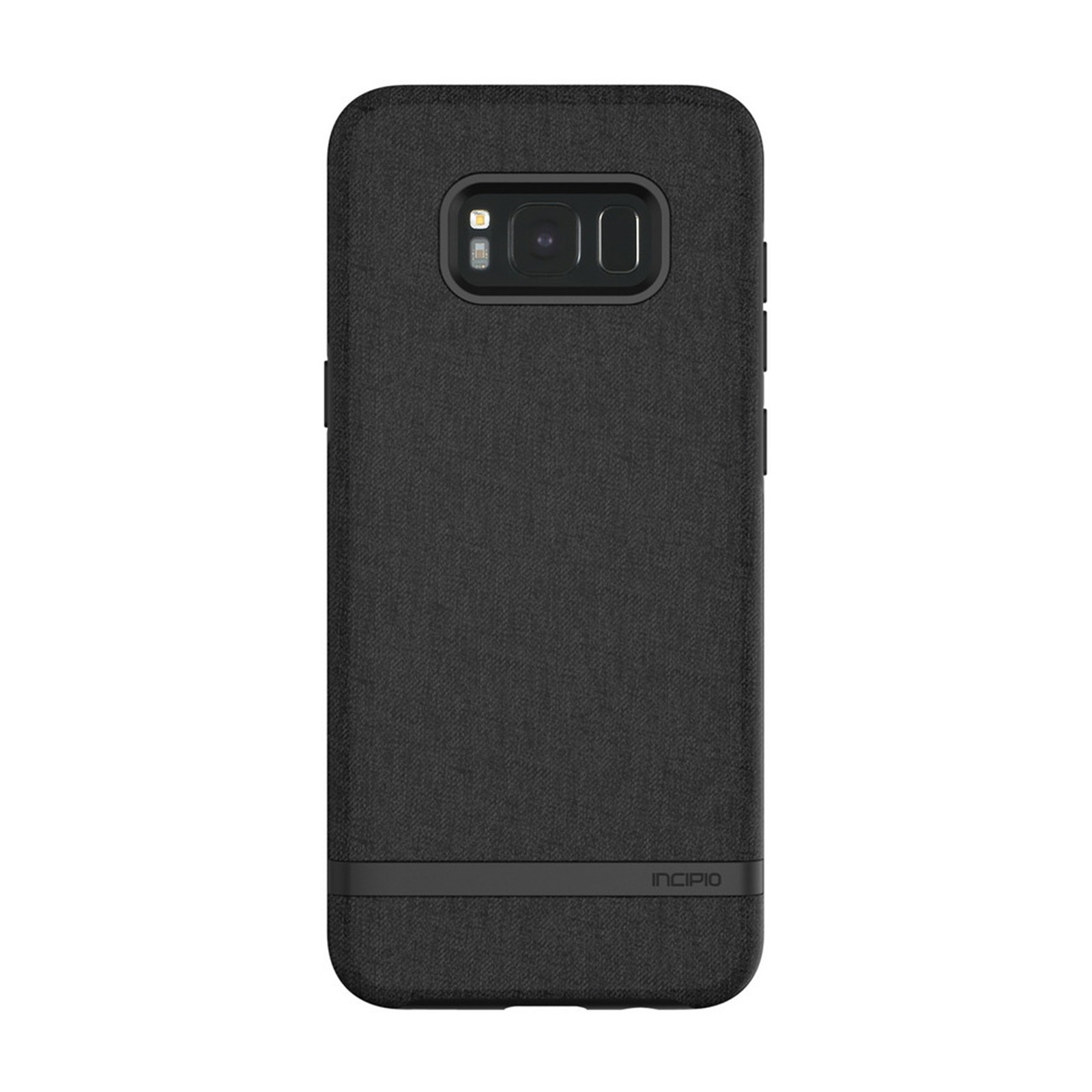 sports shoes 437f6 4beee Buy the INCIPIO Esquire Series Case for Samsung Galaxy S8+ - Black ...