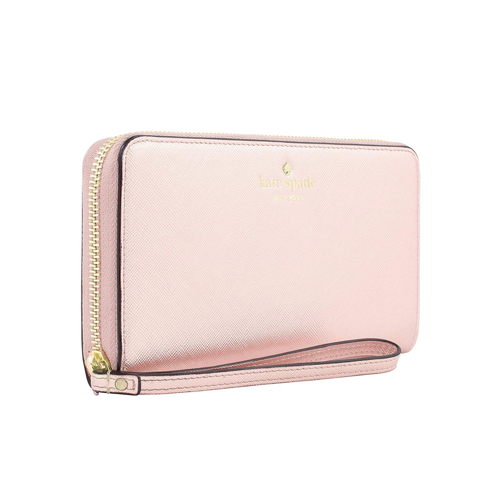 new style a3d0e ed9c9 Buy the Kate Spade New York Wallet Case for Universal/Smartphones ...