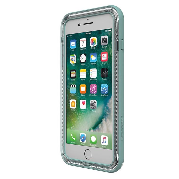 new styles 43bc4 11adb Buy the LifeProof Next - iPhone 7/8 Plus - Aquifer ( 77-57196 ...