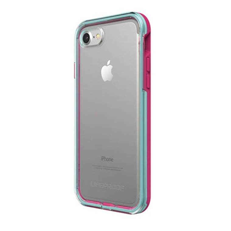 Buy the Lifeproof Slam - iPhone 7/8 - Blue Magenta ( 77-57406