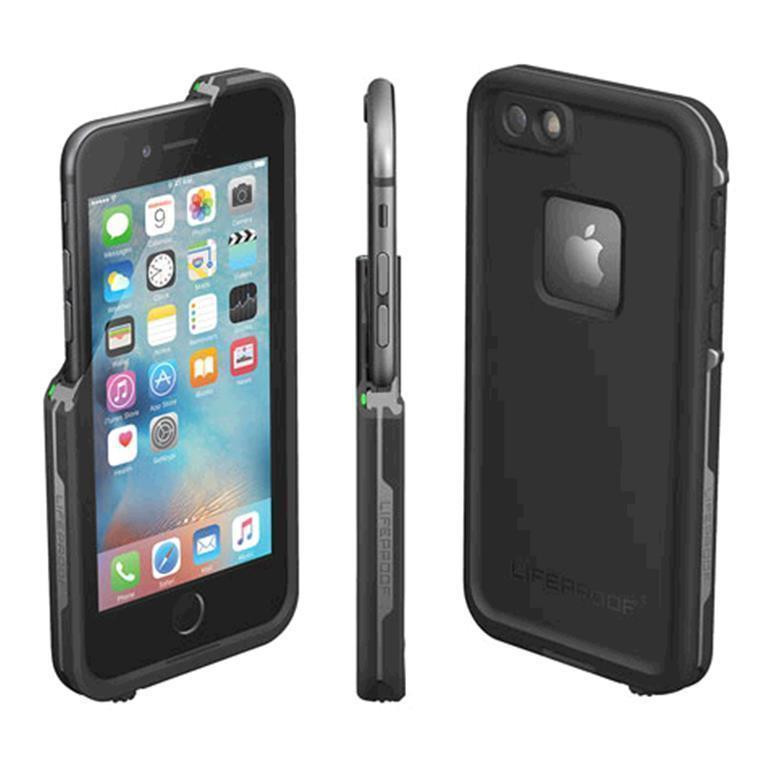 sale retailer 3d5e6 73445 Buy the Lifeproof iPhone 6s Plus /6 Plus Fre Case Black,Compatible with  Apple... ( 77-52558 ) online