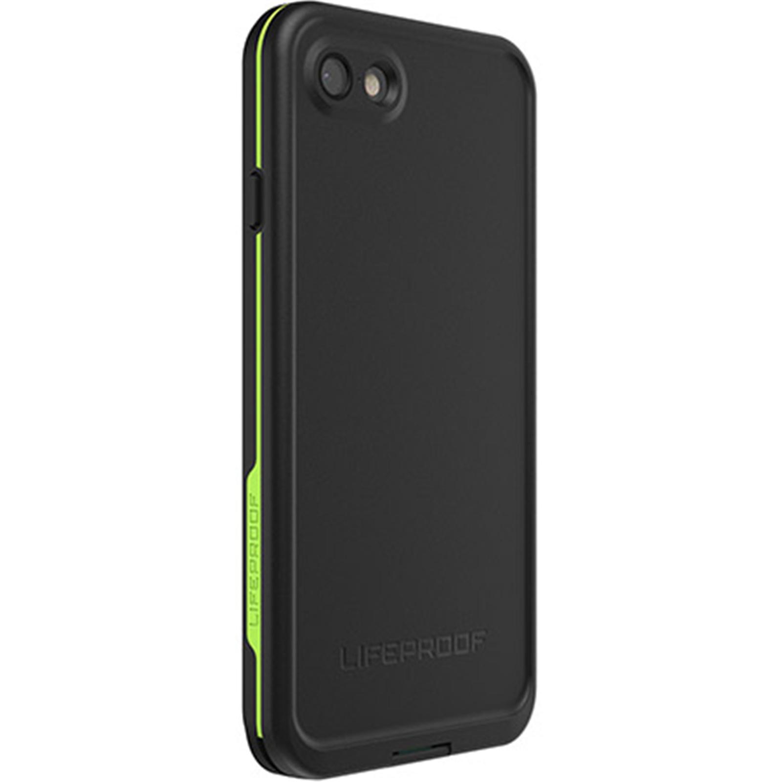 official photos 70006 5211b Buy the Lifeproof iPhone 8/7 Fre Case Black Lime. WATERPROOF,DIRTPROOF... (  77-56788 ) online