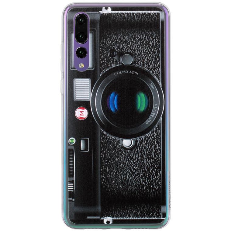 premium selection 6480f 11776 Buy the Momax Huawei P20 Pro Rigid Hybrid case (Retro Camera ...