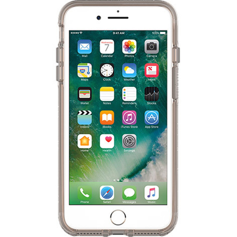 65e817917 Buy the OtterBox Symmetry Clear - iPhone 7/8 Plus - Stardust ( 77 ...