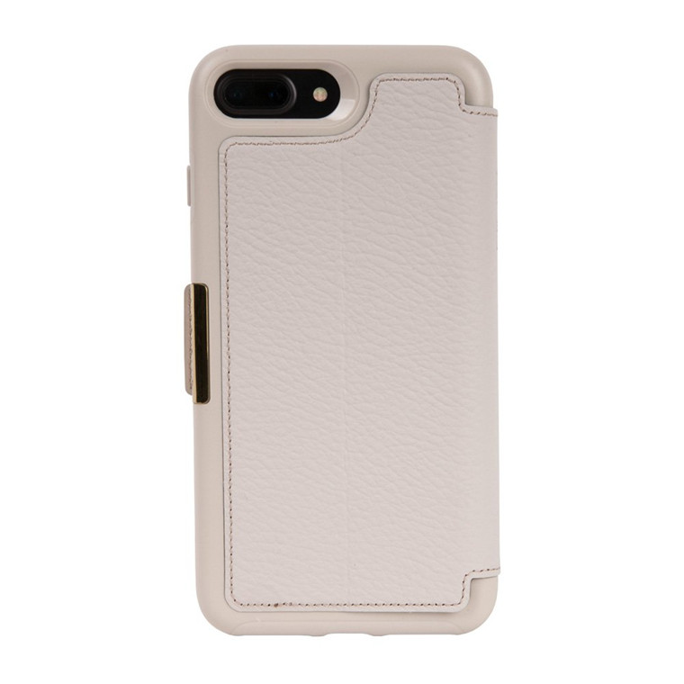 pretty nice c5bd1 1c6de Buy the OtterBox iPhone 7 Plus /8 Plus Strada Case,Soft Opal. Slim ...
