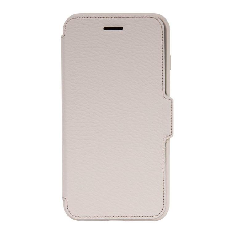 pretty nice f064a 65938 Buy the OtterBox iPhone 7 Plus /8 Plus Strada Case,Soft Opal. Slim ...