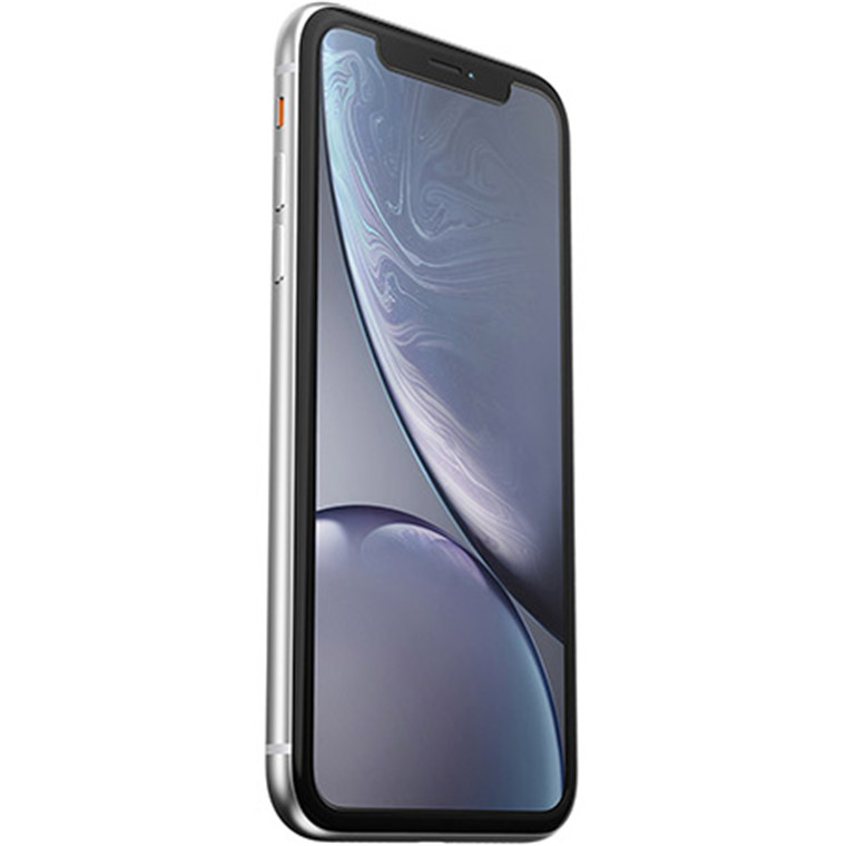 reputable site b99c2 1ac2f Buy the OtterBox iPhone XR Alpha Glass Screen Protector, Ultra-clear ...