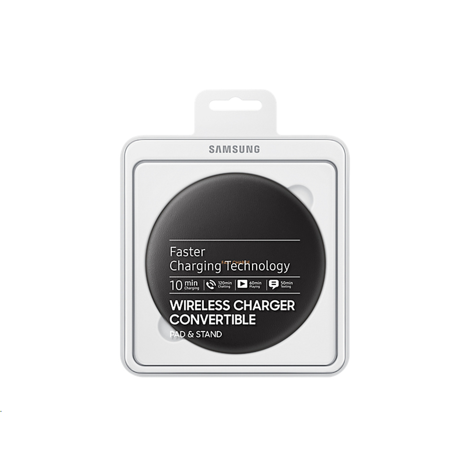 Buy the Samsung Fast Wireless Charging Convertible Stand