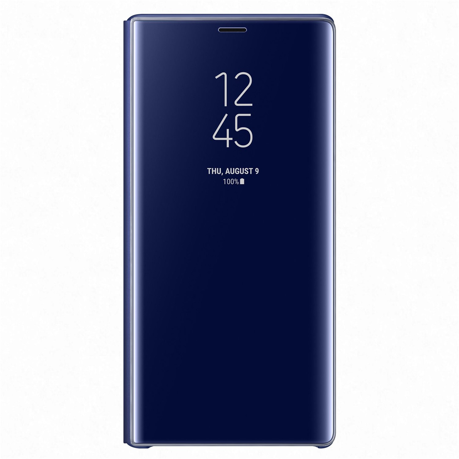 Buy The Samsung Galaxy Note 9 Clear View Standing Flip