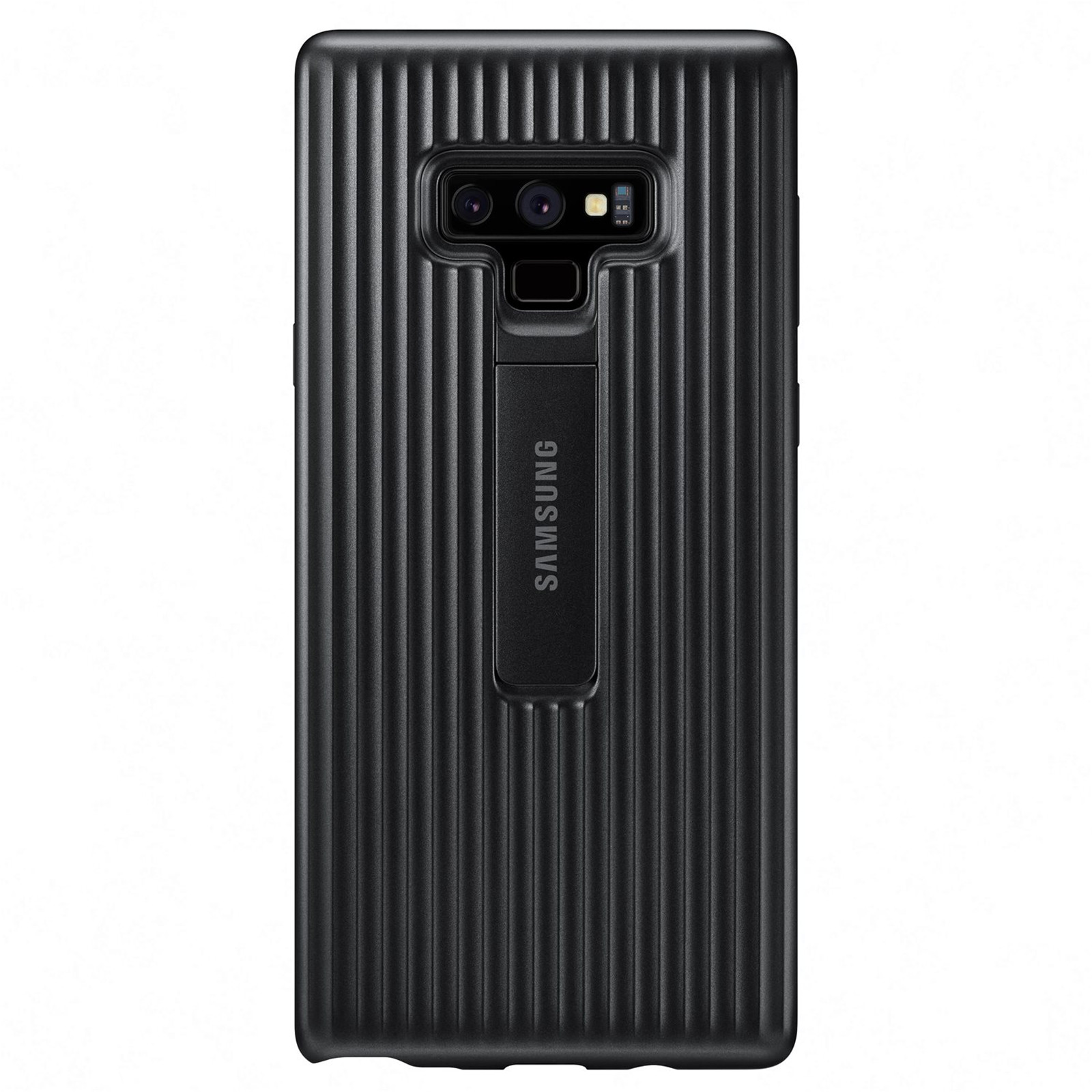 newest 2debc d1ec7 Buy the Samsung Galaxy Note 9 Protective Cover -Black,Rugged Military  Grade... ( EF-RN960CBEGWW ) online