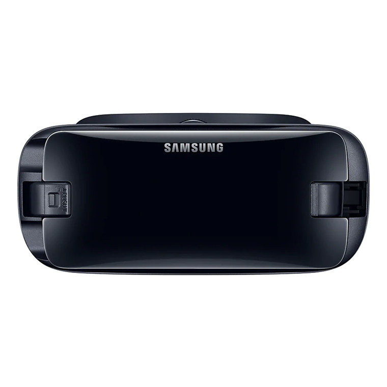 Buy the Samsung Gear VR (2018) Black Includes Wireless