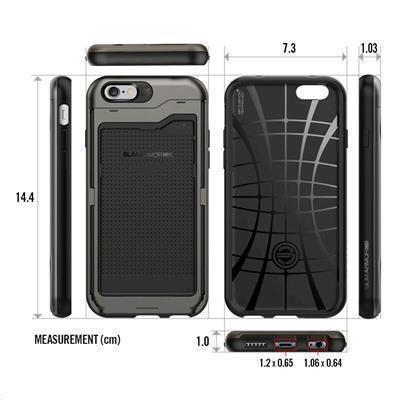 the best attitude 7d293 eec5c Buy the Spigen iPhone 6s/6 (4.7