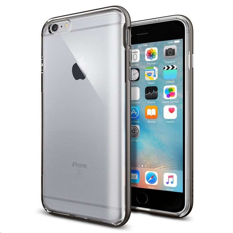 purchase cheap 4a4a0 c8883 Buy the Spigen iPhone 6s Plus (5.5