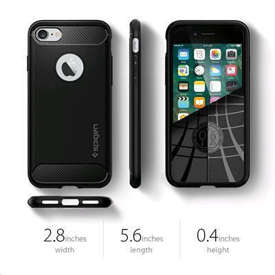 armoured case iphone 8
