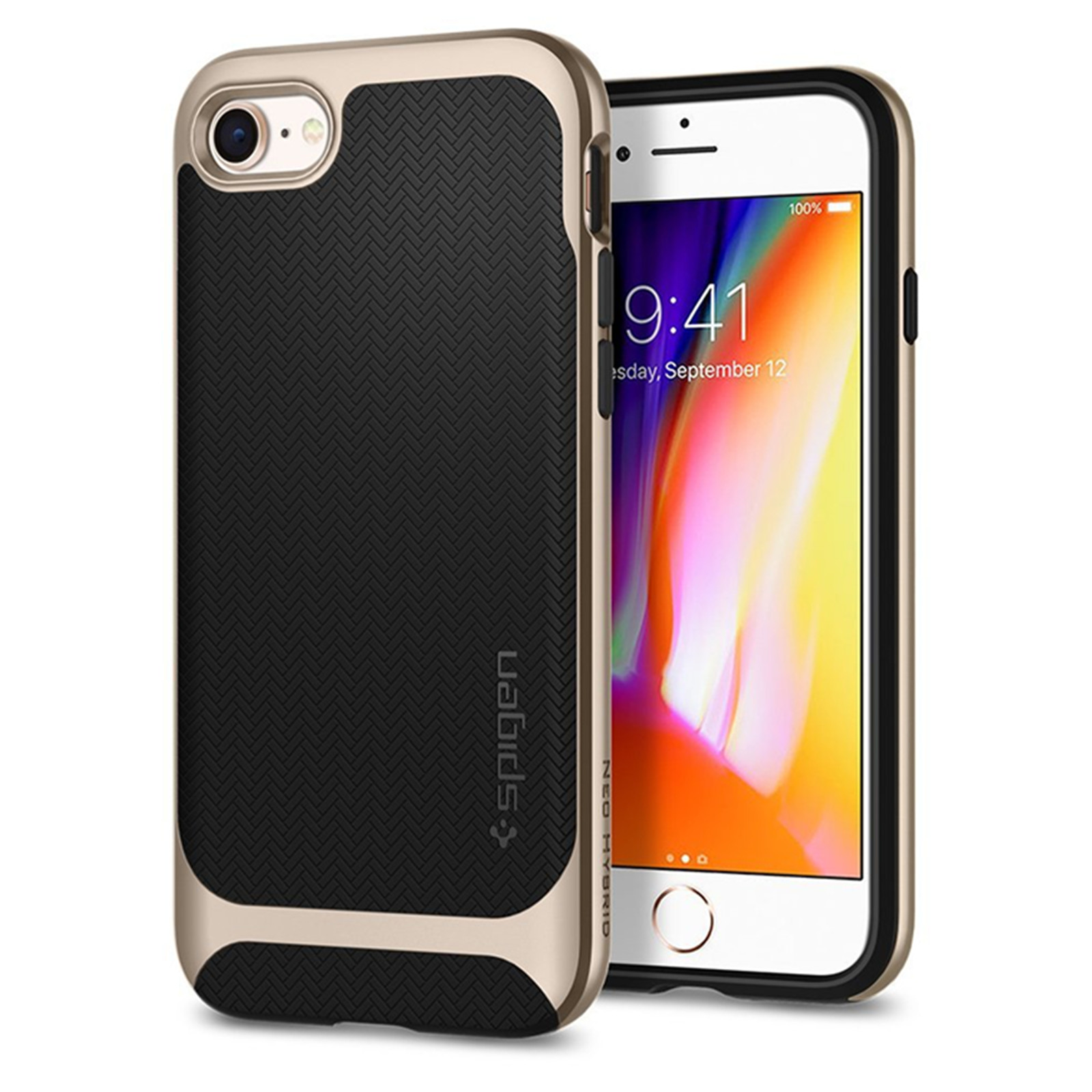 cover spingen iphone 8