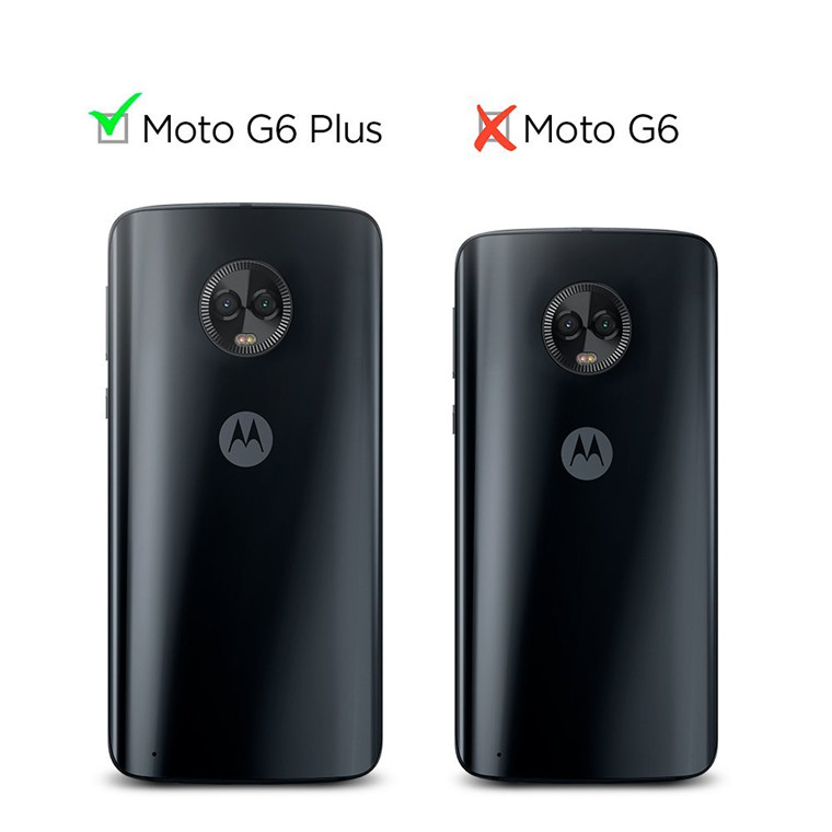 reputable site d3618 8b989 Buy the Spigen Motorola Moto G6 Plus,Rugged Armor Case,Black, Ultimate... (  M18CS23352 ) online