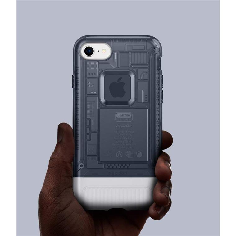 new arrival 254a8 3e99d Buy the Spigen iPhone 8 Classic C1 Premium 10th Anniversary Limited ...