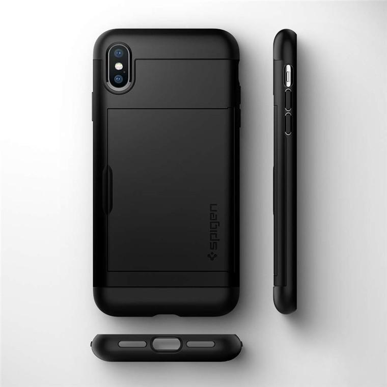 finest selection 7b2c4 38b14 Buy the Spigen iPhone XS Max (6.5