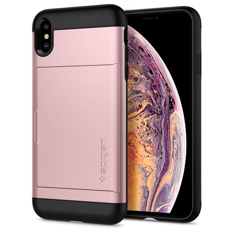 spigen iphone xs max air