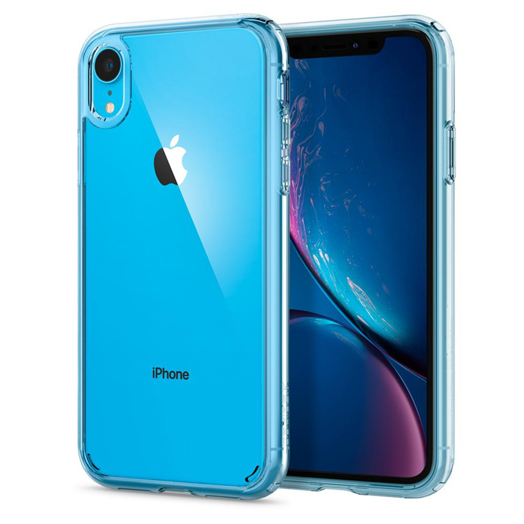 huge selection of b5a0b 16439 Buy the Spigen iPhone XR (6.1